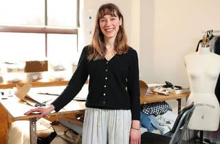 Dress Up's Stephanie Downey