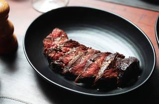 Beef at San Telmo (Photograph: Graham Denholm)