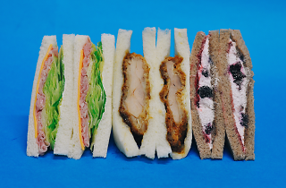 Konbini Guide Sandwiches
