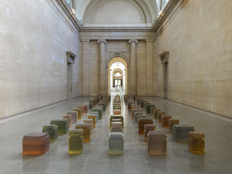 What to expect from Rachel Whiteread at Tate Britain