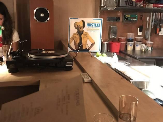 Tokyo Record Bar