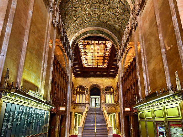 The best historical attractions in NYC