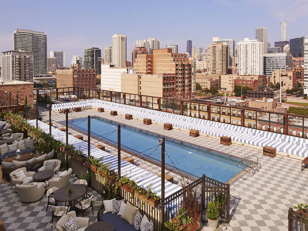 Have it all at Soho House