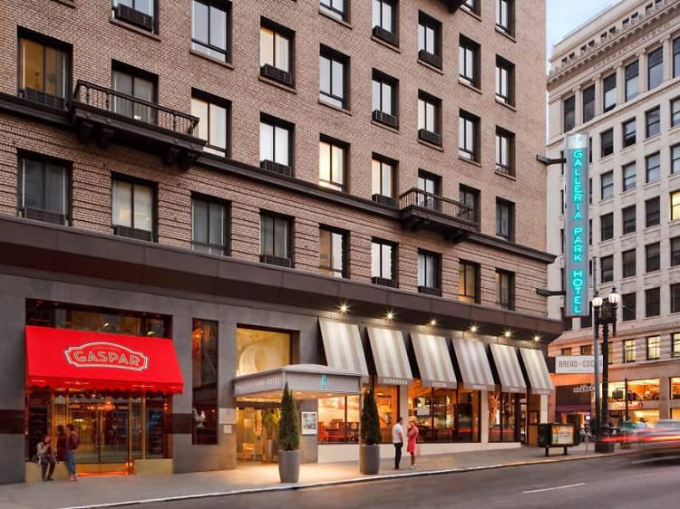 Cheap hotels in San Francisco that won't break the bank