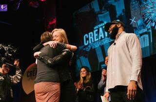 (Foto: Cortesía Creator Awards)