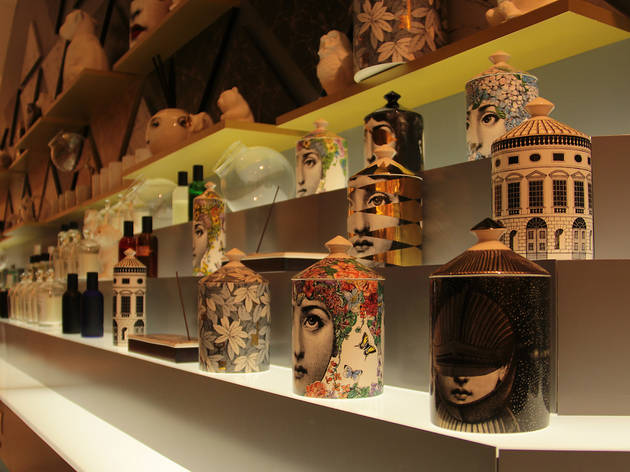 Avery Perfume Gallery (Foto: Ximena Bernus)