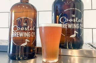 The Coastal Brewing Co.