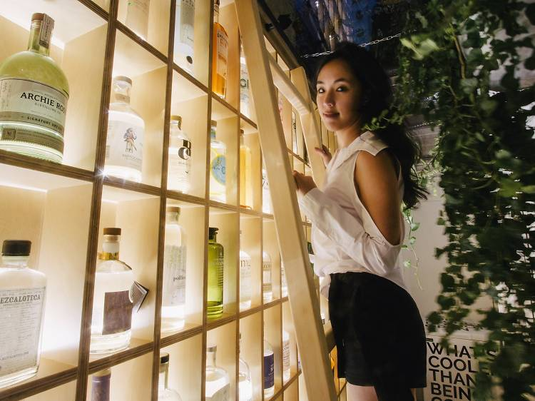 Interview: Victoria Chow -  founder and managing director of The Woods