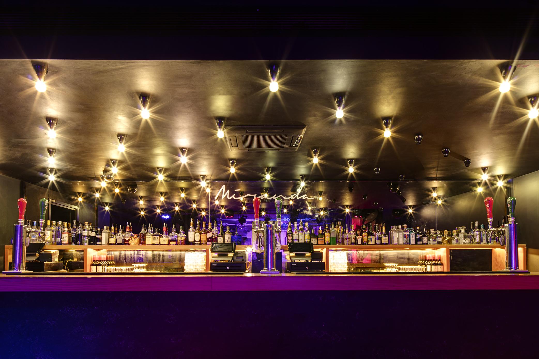 229 nightlife in marylebone london