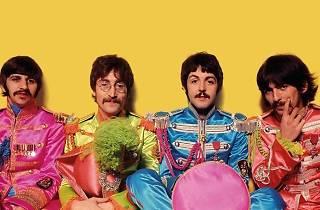 Pete Doherty et ses potes vont jouer les Beatles à la Philharmonie