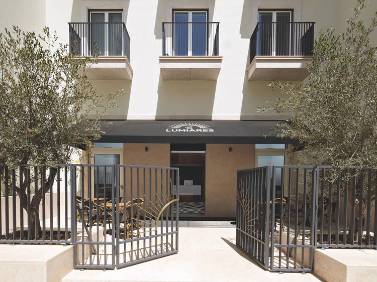 The Lumiares Luxury Hotel & Spa