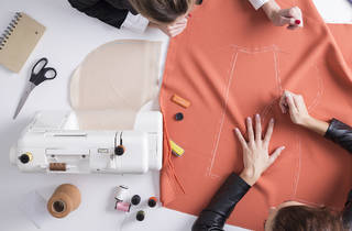 Sewing classes