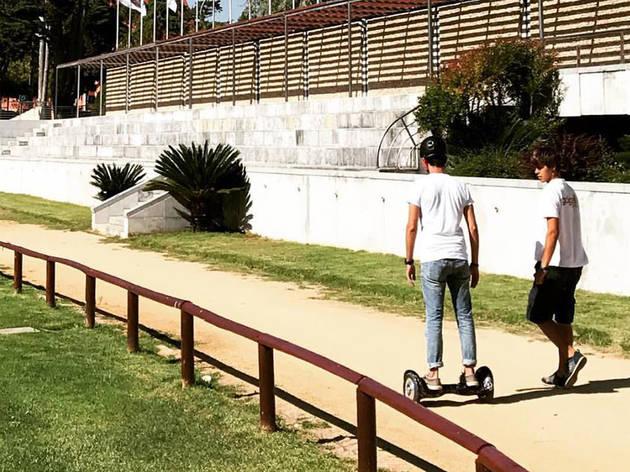 Gadget Park