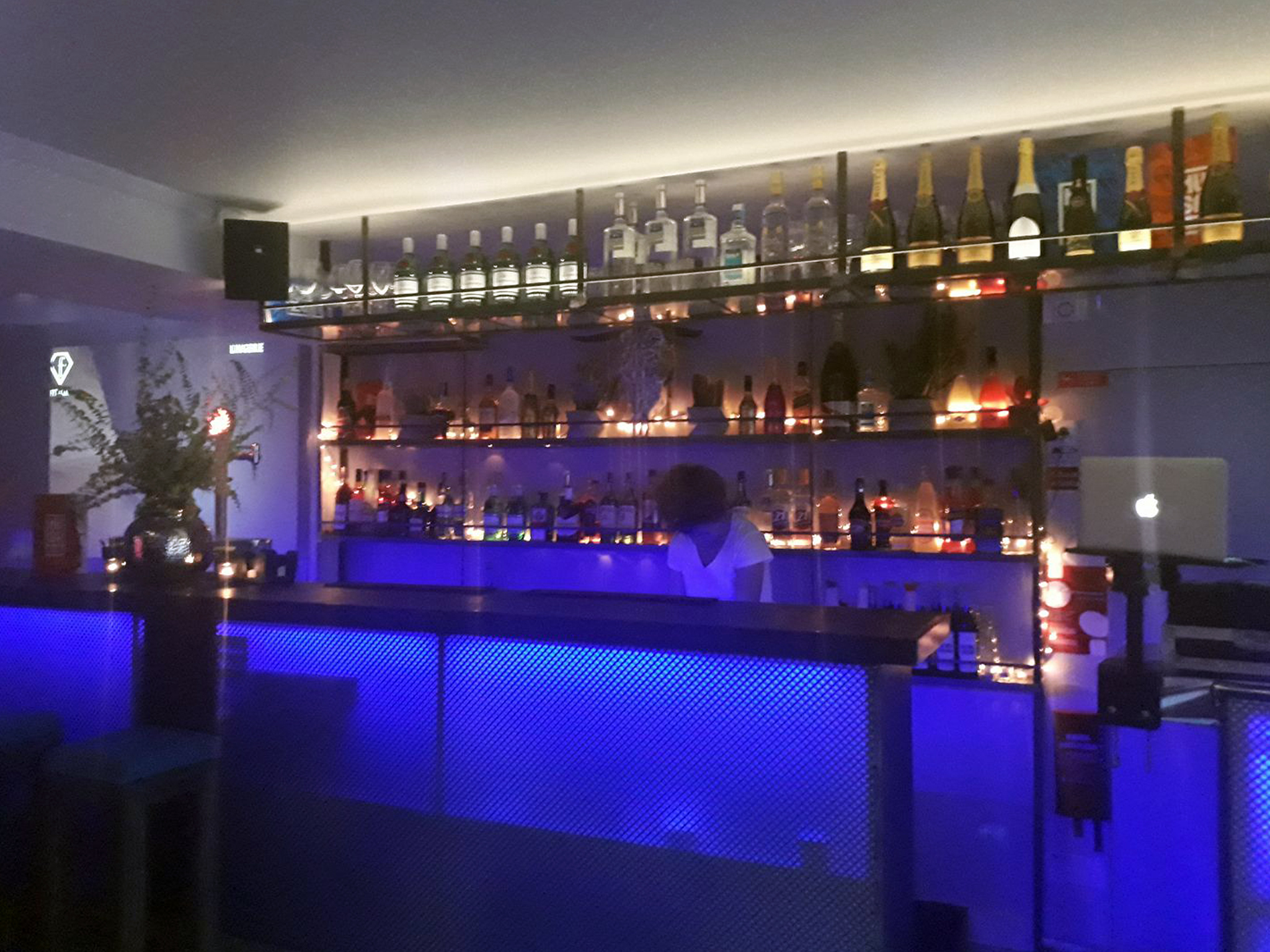 Bar A Rua