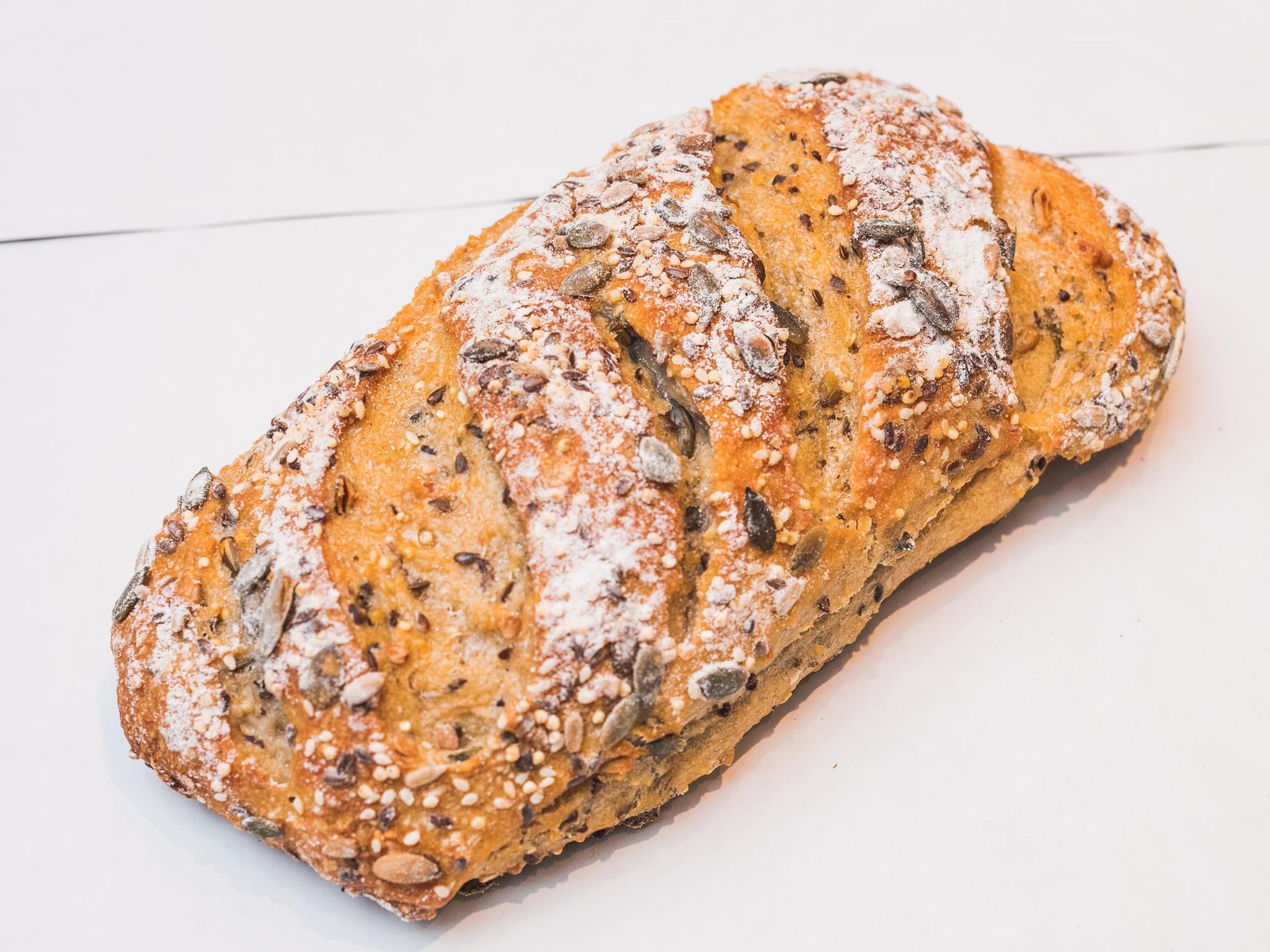 Paul - Cascais, Pão de seis cereais