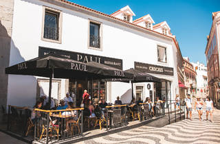 Paul - Cascais