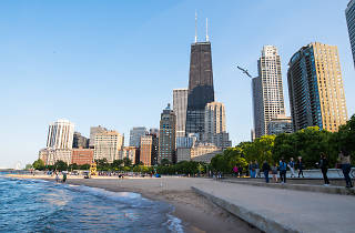 10 things to do in Chicago during Memorial Day weekend
