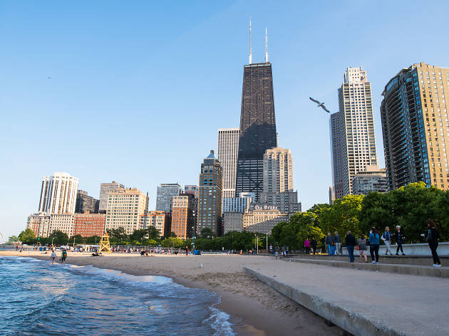25 things that only make sense to Chicagoans