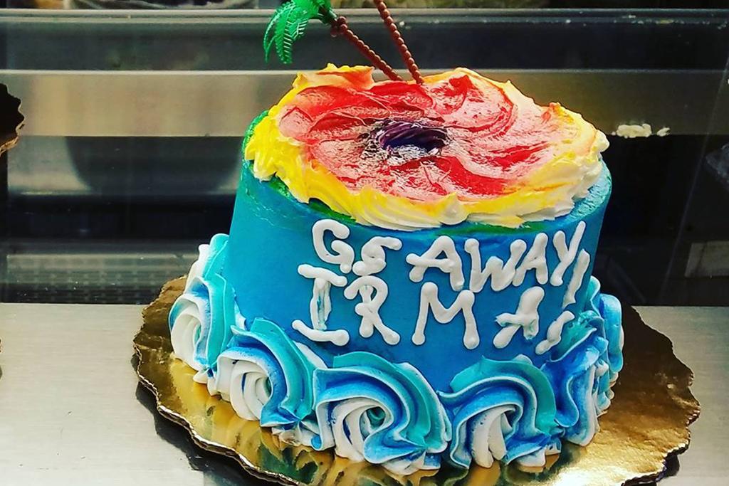 17 Amazing Hurricane Irma Publix Cakes