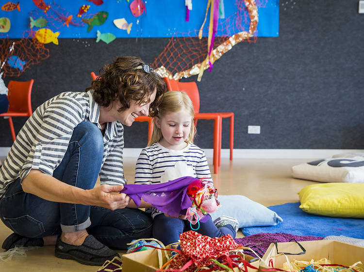 The best virtual and at-home activities for kids in Melbourne