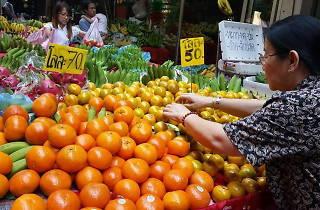 Phran Nok Market