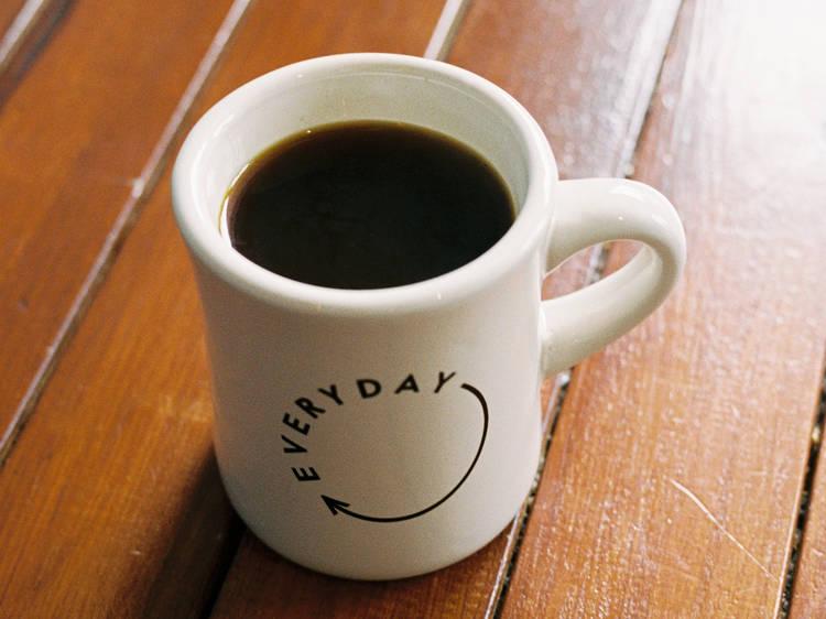 Everyday Coffee Midtown