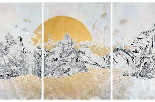 Crystal Liu: In Dreams