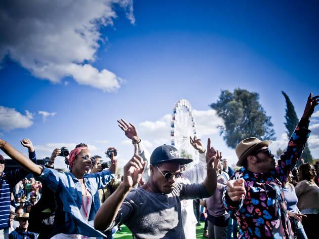Rock in Rio Lisboa: ao comprar um bilhete está a oferecer outro
