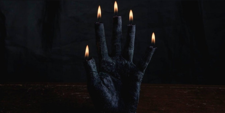 The Museum of Witchcraft and Magic In London