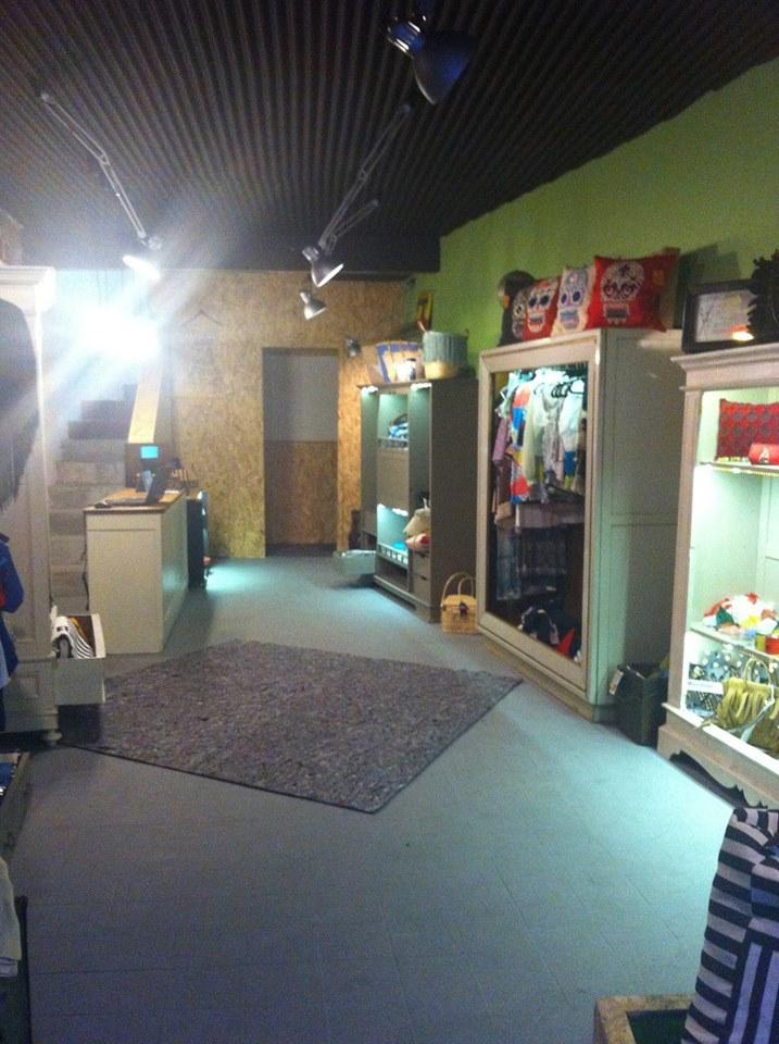 Flores - Creative Concept Store