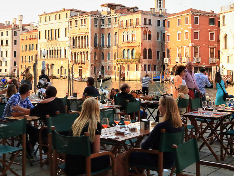 The 20 best things to do in Venice