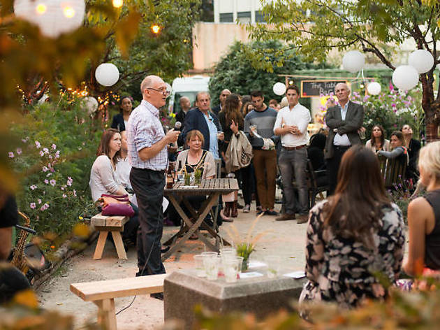 Three things you cannot miss at Urban Food Fortnight