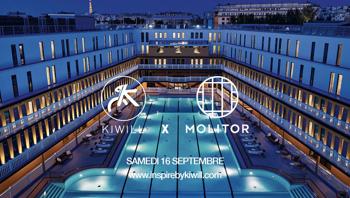2 Avenue De La Porte Molitor 75016 Paris