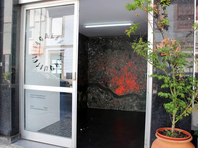 Galeria de Arquitectura