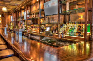 Ivy Bar and Grill