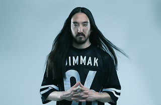 Steve Aoki | Time Out Tokyo