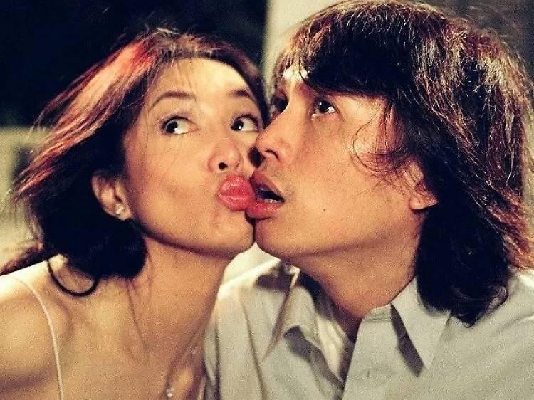 War of the Genders《男親女愛》(2000)