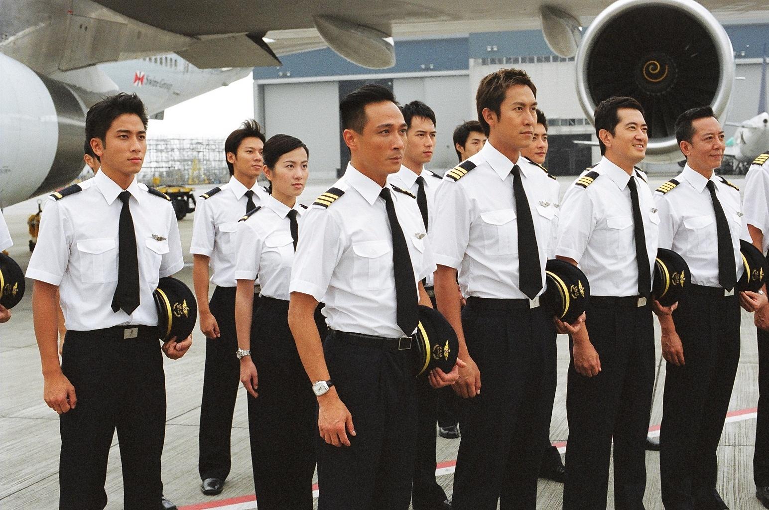 15齣香港最經典的電視劇