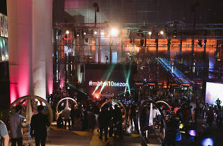Mercedes-Benz Fashion Week Istanbul 10. Sezon Sergisi