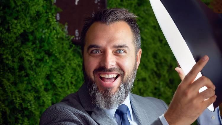 Sérgio Cambas