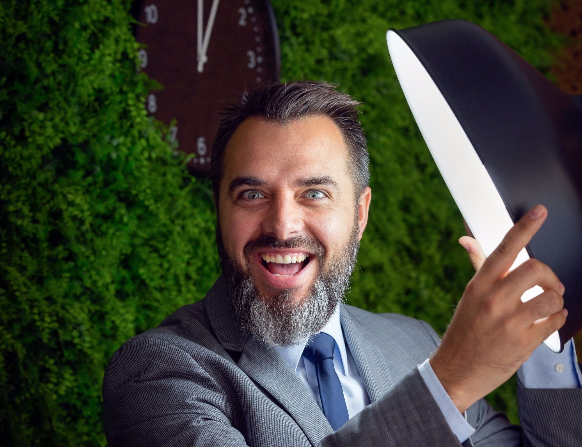 """Sérgio Cambas: """"O que faz a cozinha portuguesa é o receituário"""""""