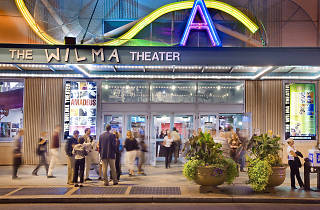 The Wilma Theater