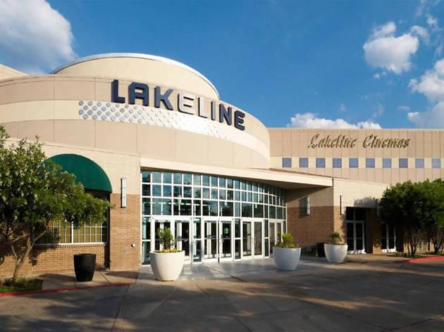AMC Lakeline 9