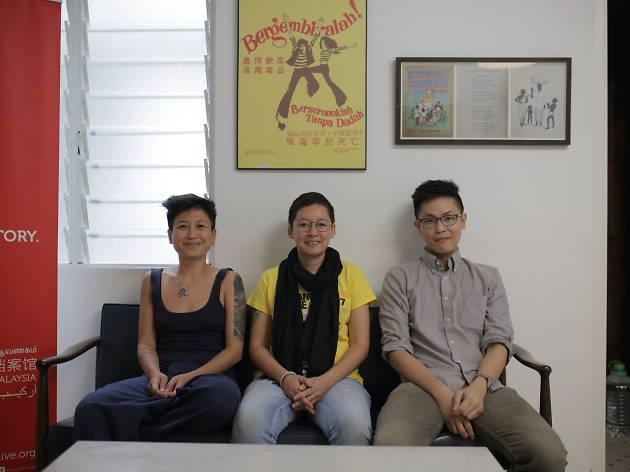 Malaysia Design Archive