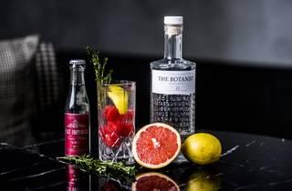 Gin Jubilee