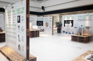 IKEA Singapore's Young Designer Award Exhibition
