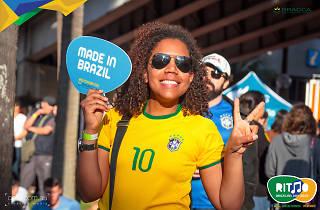 Ritmo Brazilian Day Celebration