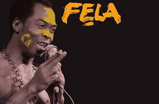 tribute concert to Fela