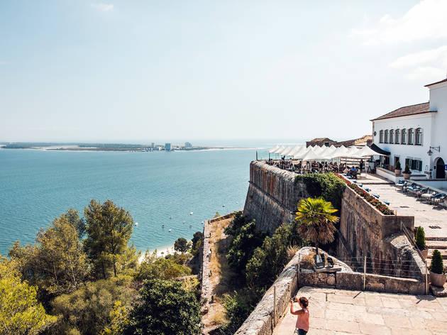 Fortaleza de São Filipe