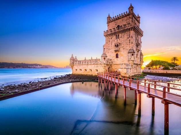 Lisbon private tours: Belém walking tour